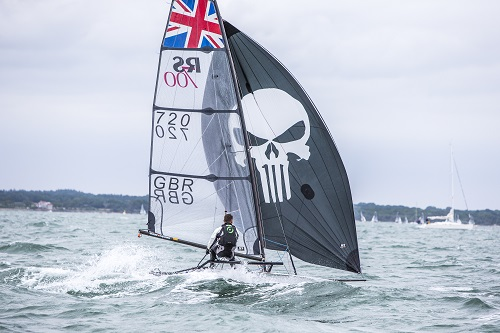 RS700 Southern Championship Lymington Town SC 18-19 June 2016
