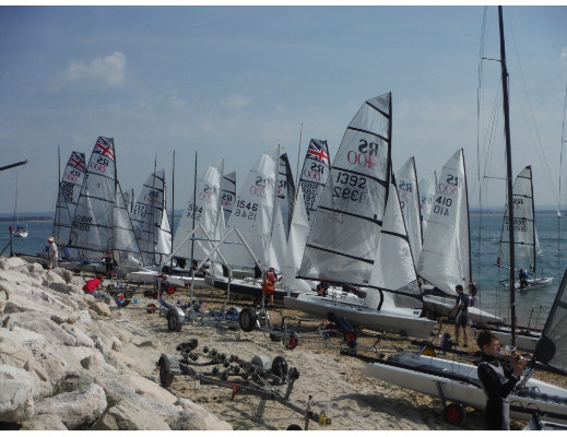 More information on RS Sailing Summer Championships - Entry Now Open