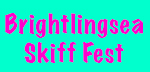 More information on National's VIDEO Here Right Now!!! And Brightlingsea Skiff Fest This Weekend!