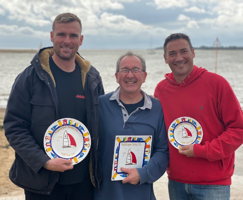 More information on Brightlingsea Skiff Fest Report.  Read all about it!