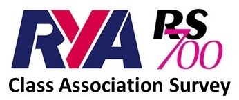 More information on RYA and RS700 Class Association Survey Out Today