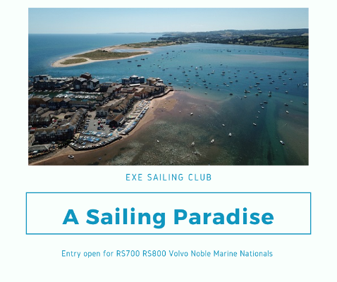 More information on Entry Is Open for RS700 Volvo Noble Marine National Championship